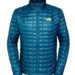 Thermoball Jacket dish blue