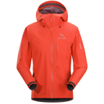 Alpha FL Jacket Men Magma
