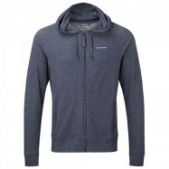 NL Avila II Hooded Jacket Soft Navy Marl