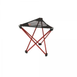 Geographic Stool High