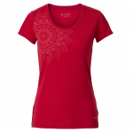 Gleann Shirt Women Indian Red