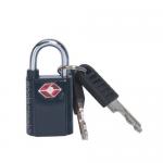 Mini TSA Lock