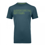 150 Cool Equipment T-Shirt Men Mid Aqua