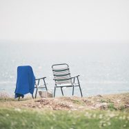 Campingmöbel & Sitzkissen