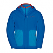 Kids Campfire 3in1 Jacket Ocean