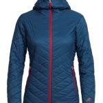 Icebreker Hyperia Jacket
