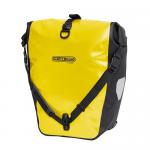 Backroller Classic gelb-schwarz