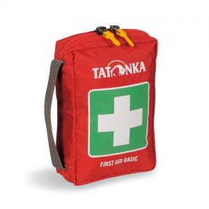First Aid Basic