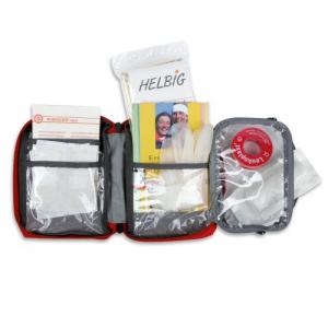 First Aid Basic Inhalt