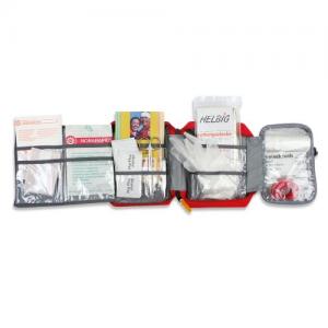First Aid Compact Inhalt