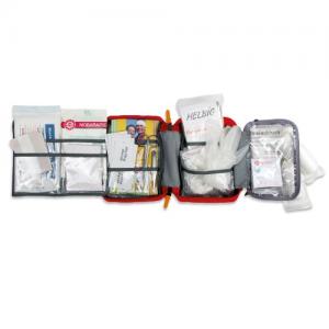 First Aid Complete Inhalt