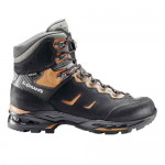 Camino GTX Schwarz-Orange