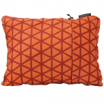 Compressible Pillow Cardinal