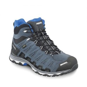 X-SO 70 Mid GTX Men Anthrazit-Blau