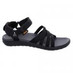 Sanborn Sandal Women Black