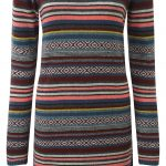Sherpa Paro Dress