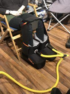 Anpassen Tecnica Schuhe